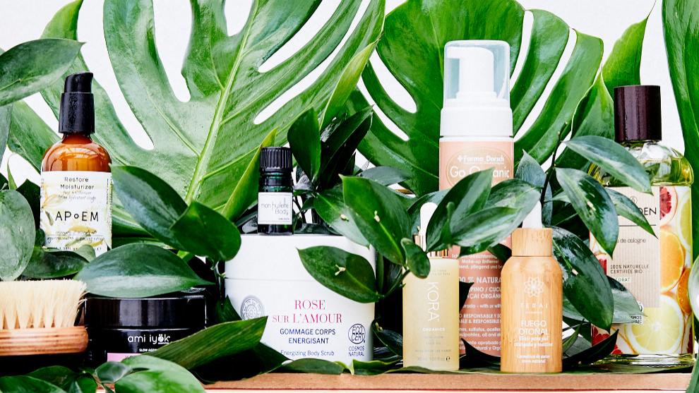 4 nuevas marcas de cosmética natural que confirman la tendencia al alza de la belleza ecológica | Telva.com