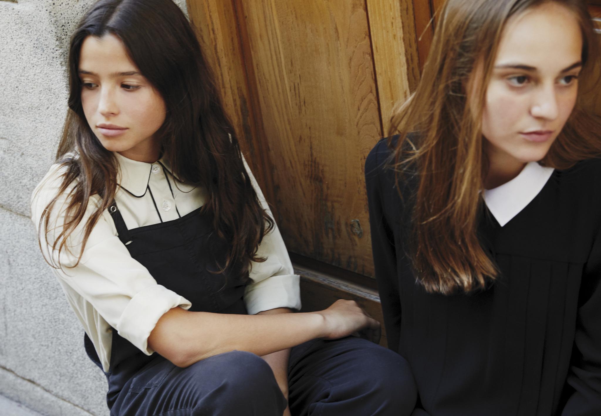 En la adolescencia vivimos bajo la tensión de lo que se establece como bello o feo.