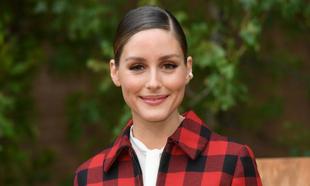 Olivia Palermo con un maquillaje natural y muy luminoso perfecto para...