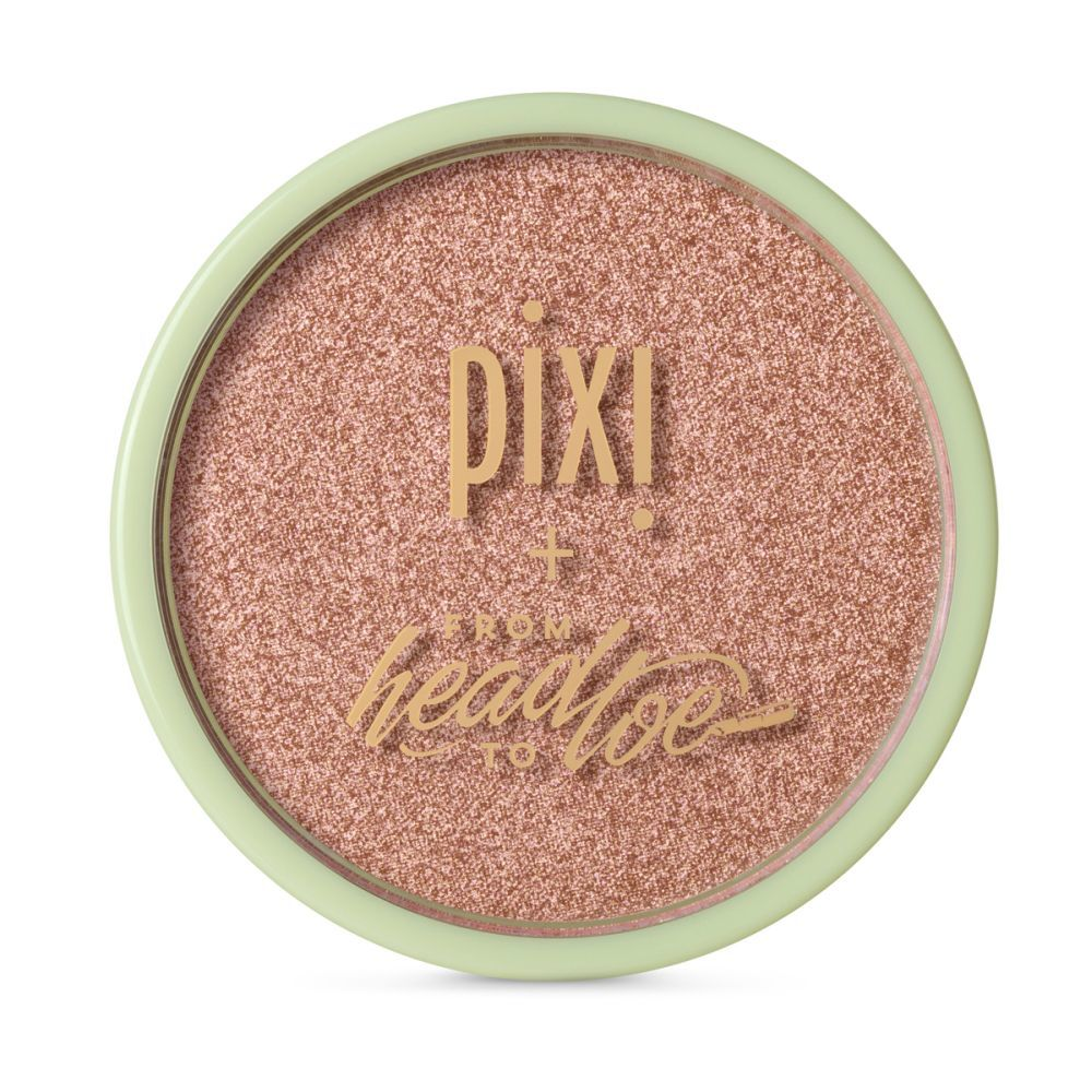 Polvos Glow-y Powder de Pixi Beauty.