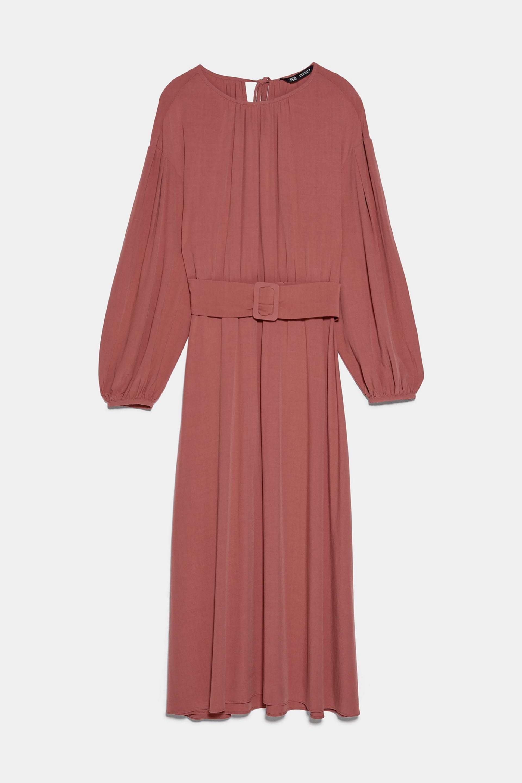 Vestidos De Zara Para Llevar Con Zapatillas Telvacom