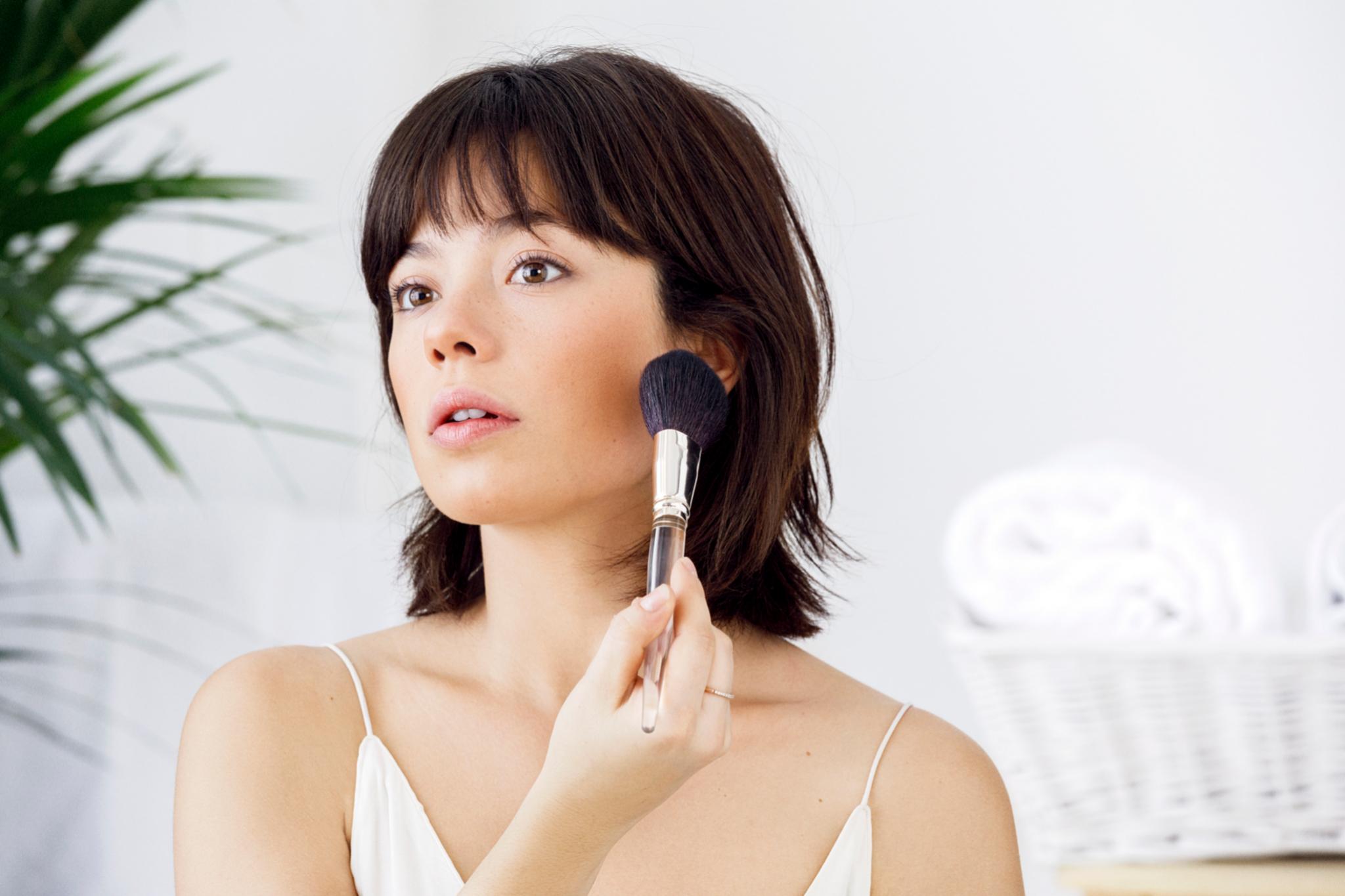 Cambiar de base de maquillaje es necesario de vez en cuando.