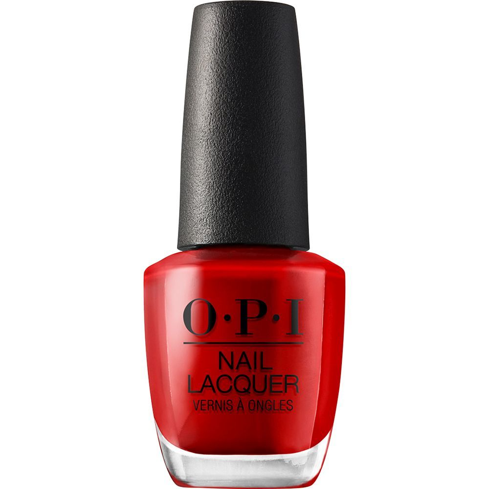 Laca de uñas Adam said its New Years Eve, OPI (16,50 euros).