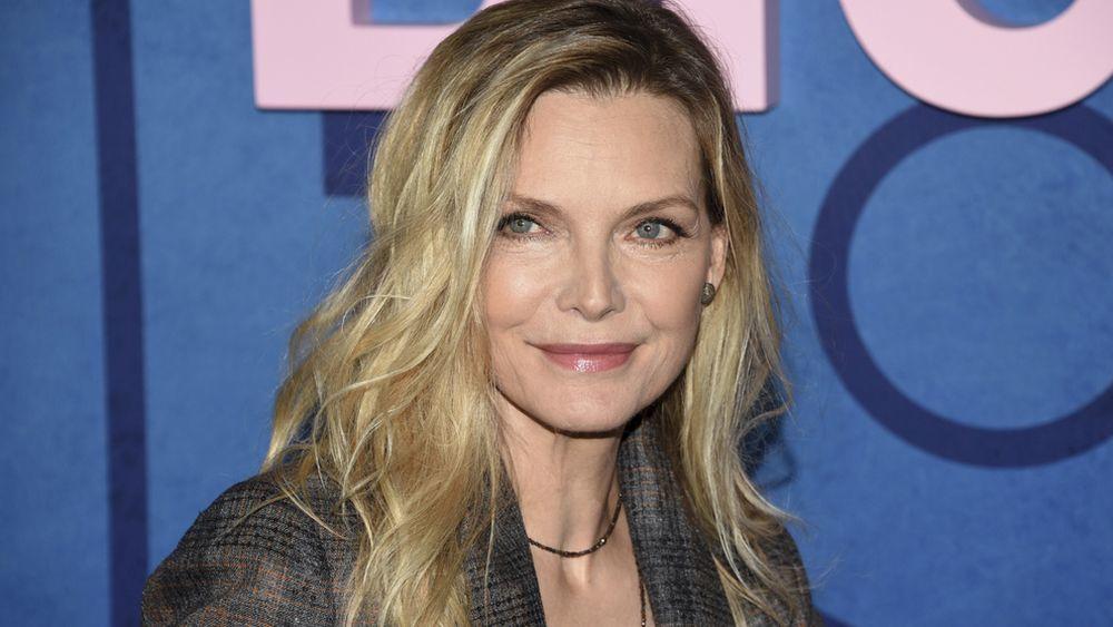 Michelle Pfeiffer se apunta al no make up y triunfa entre sus...