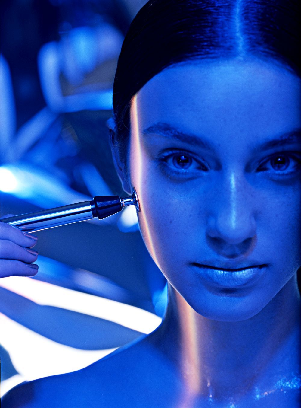No todas las pieles son candidatas a los tratamientos láser por eso, es imprescindible realizar un historial clínico antes.