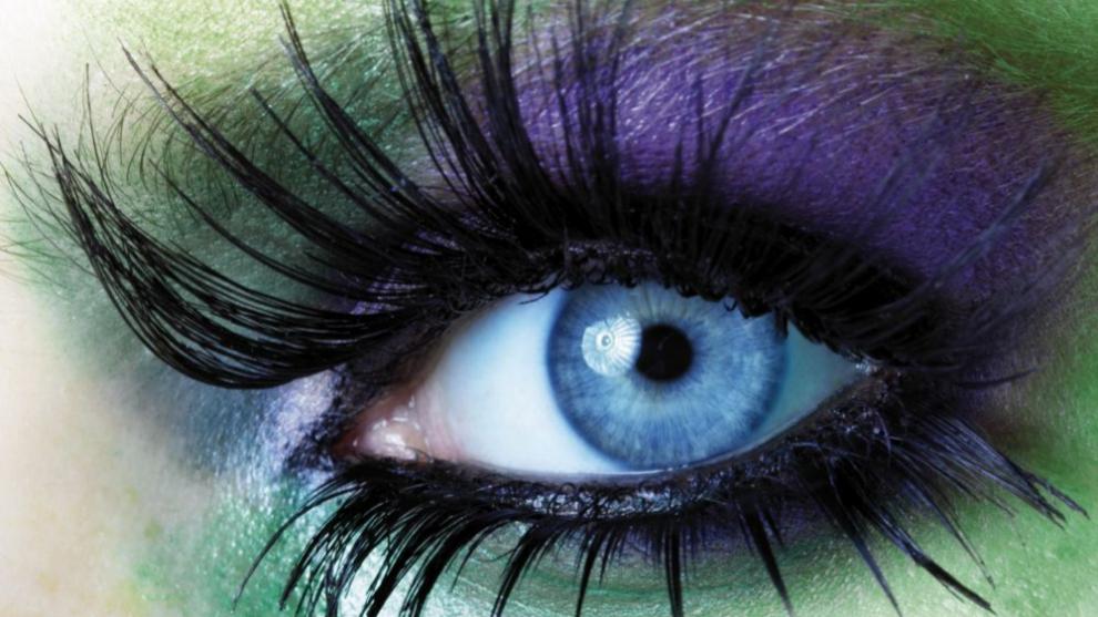 """""""Los ojos no se cuidan como se debería, sólo nos ocupamos de ellos..."""