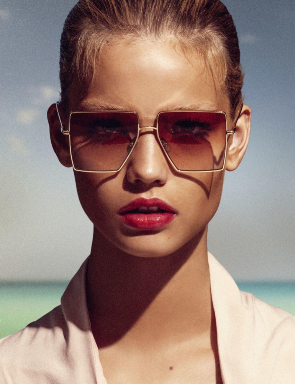 Las gafas de sol son un aliado imprescindible para prevenir...