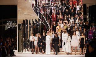 Chanel Métiers D'Art 2019/20