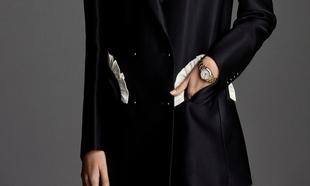 Un reloj bonito aporta un aire sofisticado a cualquier estilismo...