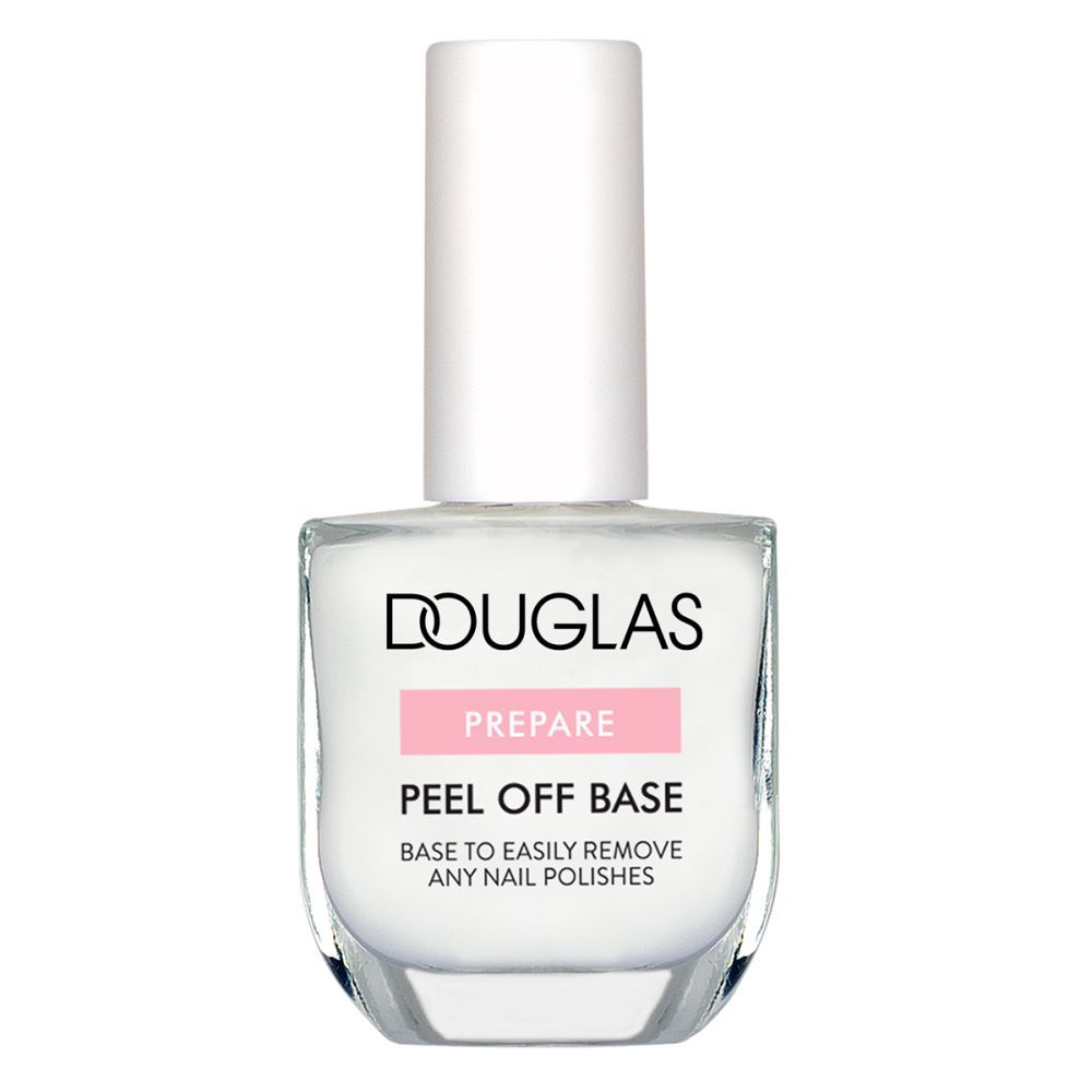 Base de uñas Peel Off de Douglas Make Up