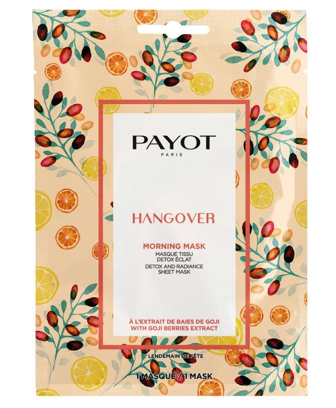 Hangover Morning Mask, de Payot (6,95 euros/ u.)
