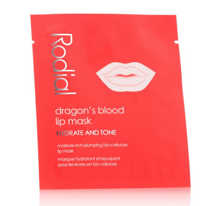 Dragons Blood Lip Mask, de Rodial (7,50 euros/ u.)