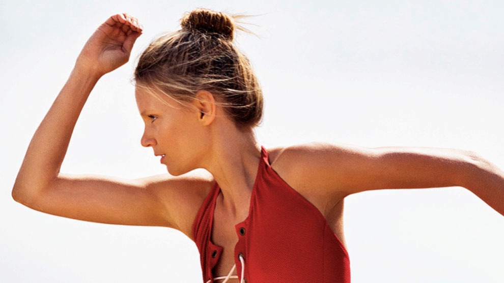 El CrossFit es uno de los métodos de entrenamiento que más tonifican...