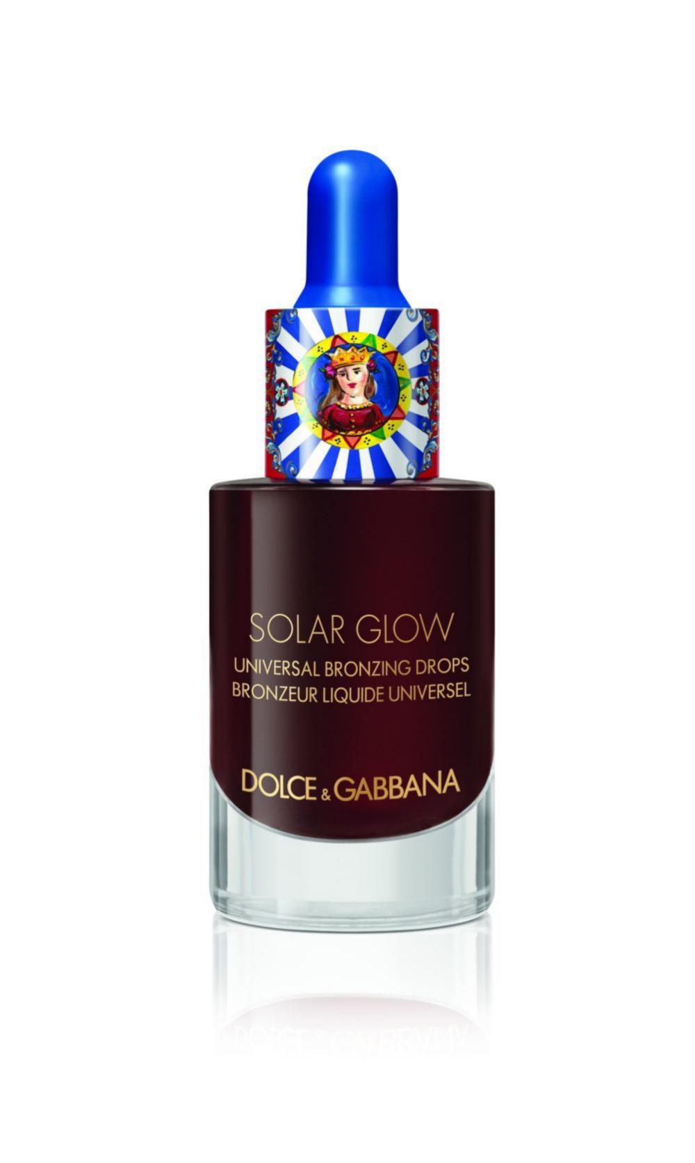 Beauty Make up Solar Glow Drop, Dolce & Gabbana. 57 euros. Gotas...