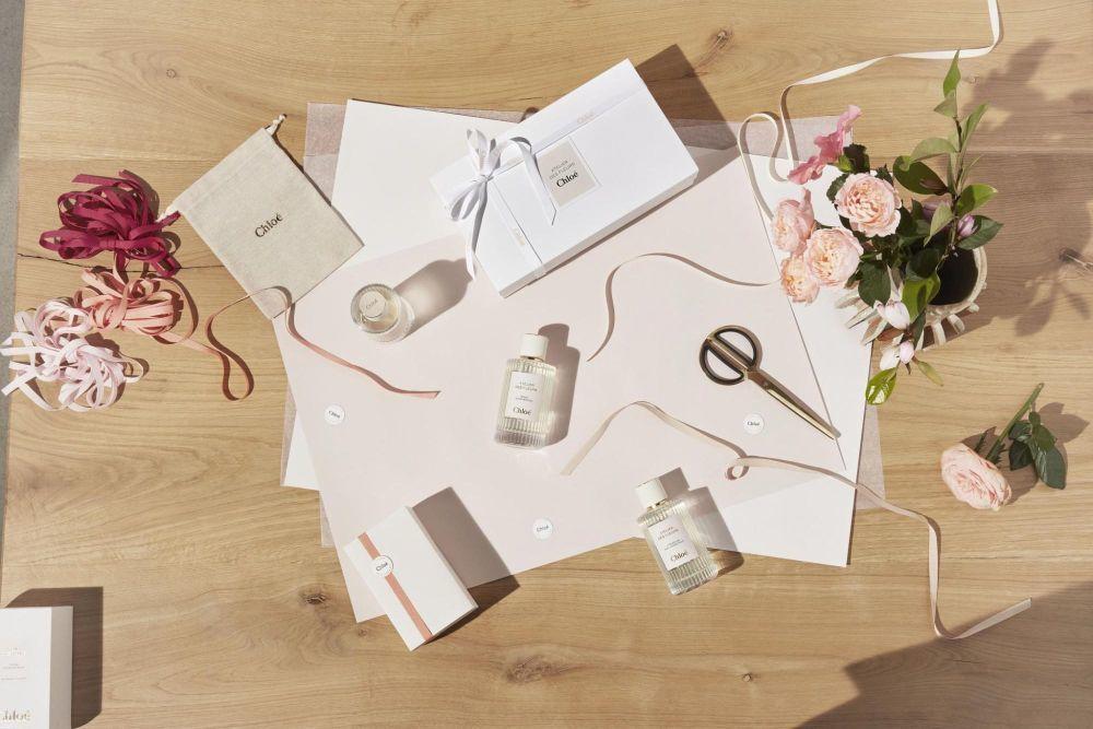 Atelier des Fleurs, la nueva colección de fragancias de Chloé que te...