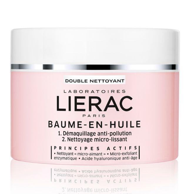 Bálsamo en Aceite, de Lierac (22,90 euros)