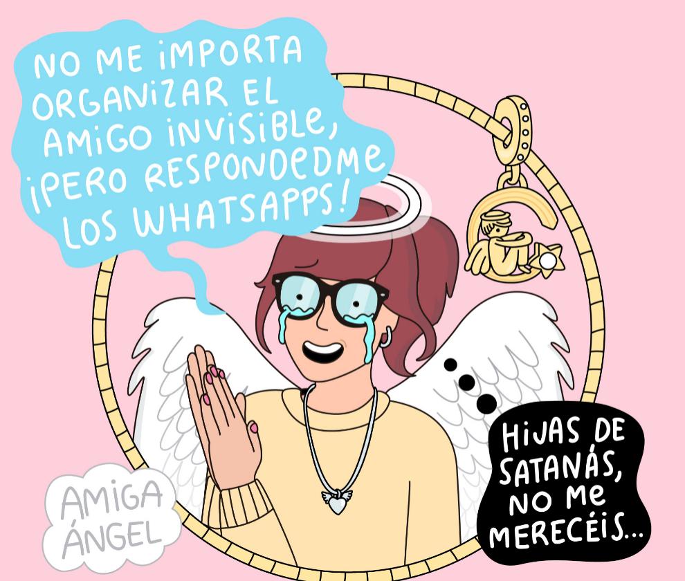 Ilustración de Moderna de Pueblo en colaboración con Pandora.