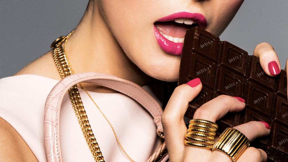 Los dulces también pueden ser saludables en Navidad.