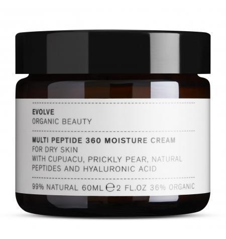 Crema hidratante Multi Peptide 360