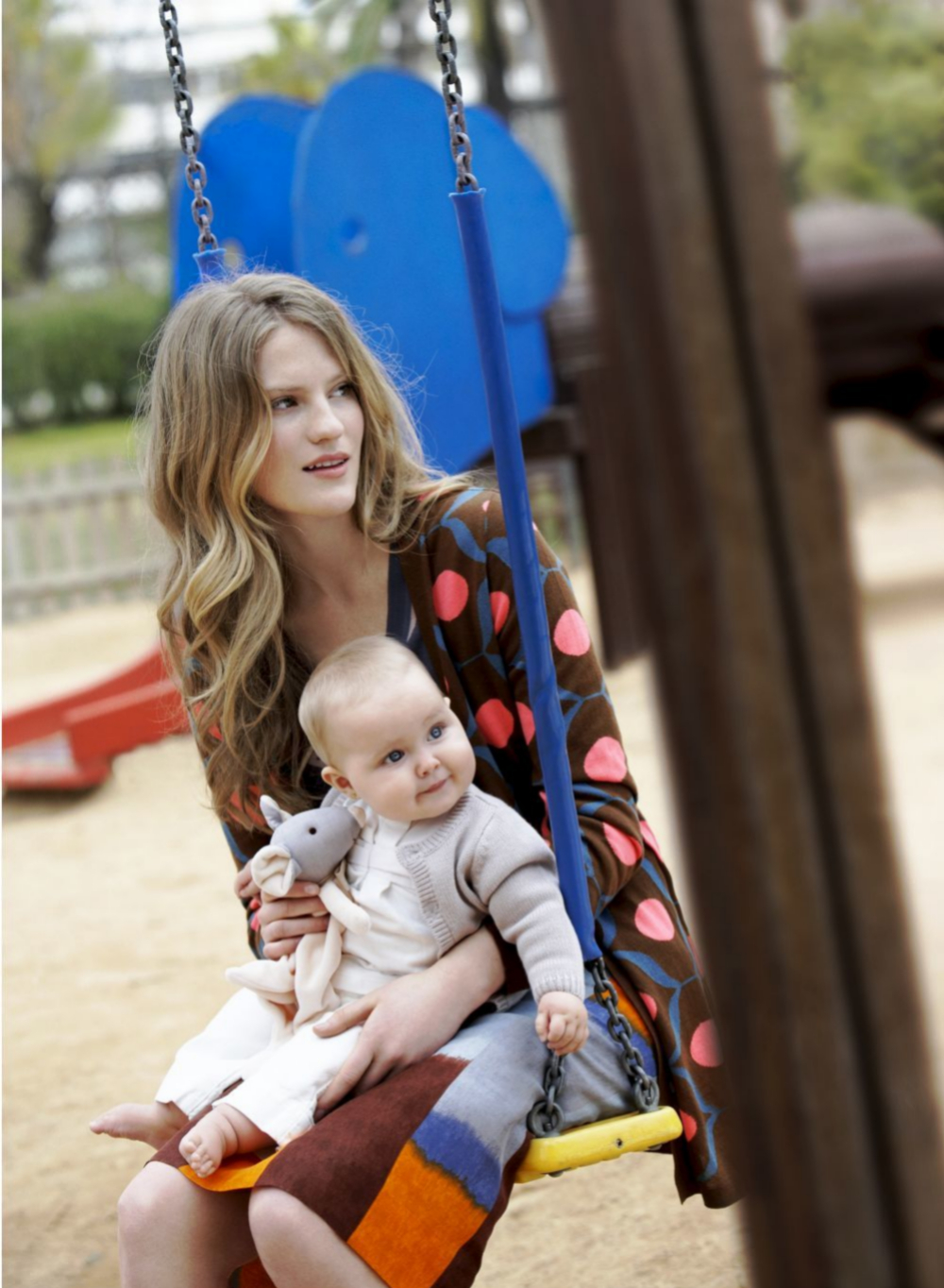 La bronquiolitis afecta sobre todo a los menores de dos años.