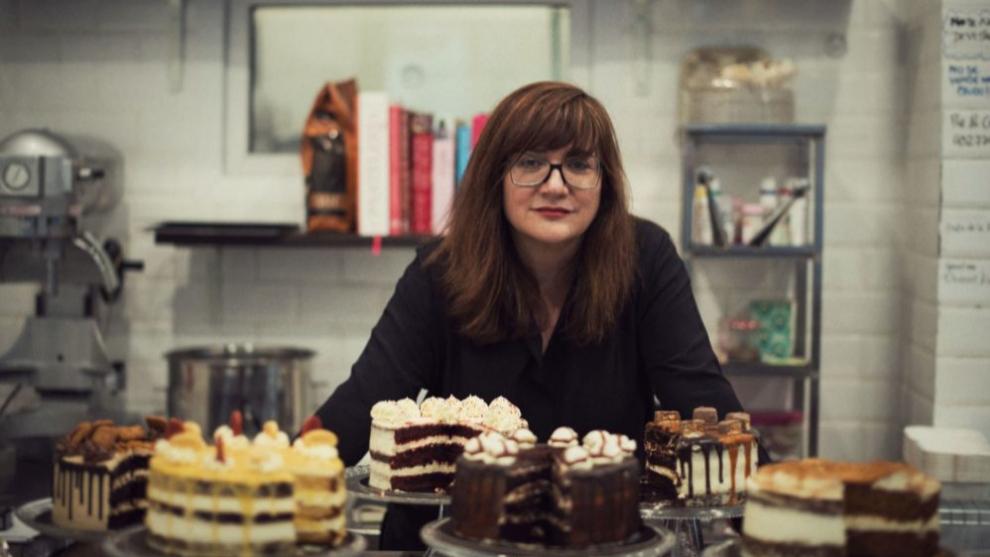 Isabel Coixet es la directora de Foodie Love.