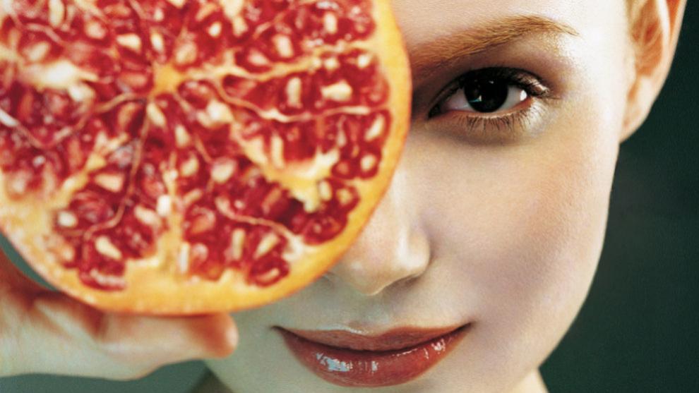 Te contamos si los alimentos sobre la piel usados como cosméticos son...