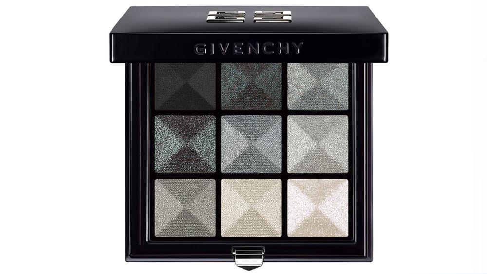 Paleta de sombras de ojos Fall Collection Prismissime 1 Essence of Greys de Givenchy.