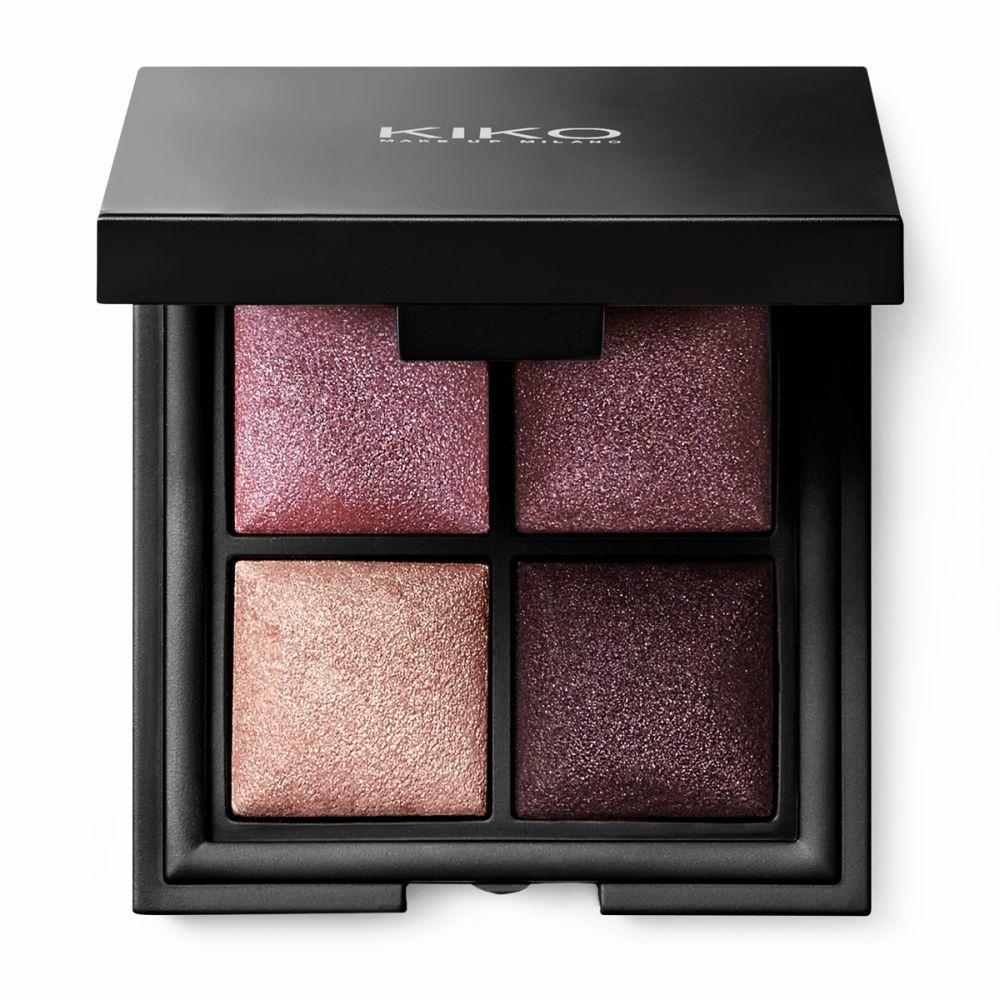 Color Fever Eyeshadow Palette de Kiko Milano (12,99 euros).