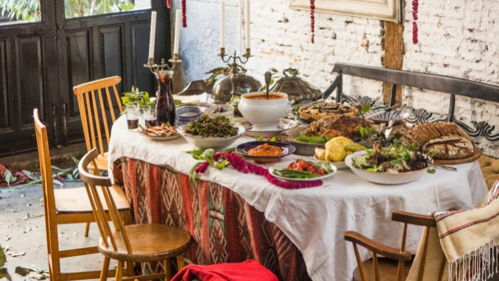 Los platos con los que puedes sorprender a tus invitados.