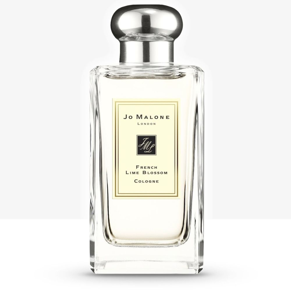French Lime Blossom Cologne de Jo Malone London, uno de los perfumes favoritos de Isabel Preysler.