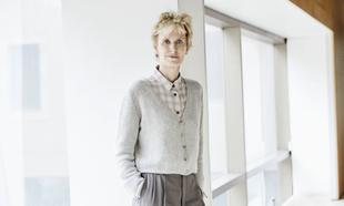 Siri Hustvedt, Premio Príncipe de Asturias de las Letras 2019.