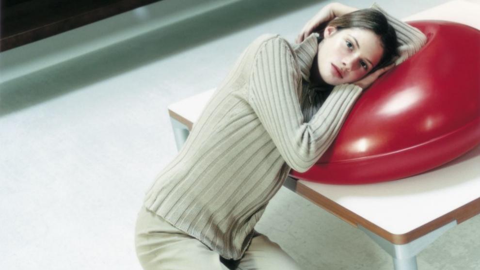 La fibromialgia produce un gran cansancio y dolor en el sistema...