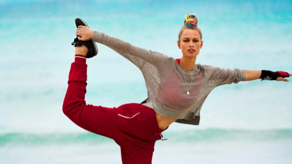 El yoga se puede convertir en nuestra medicina.