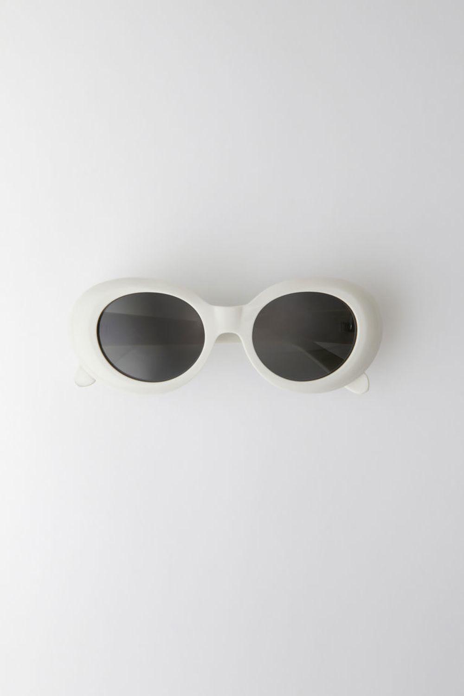Gafas de sol ovaladas, Acne Studios