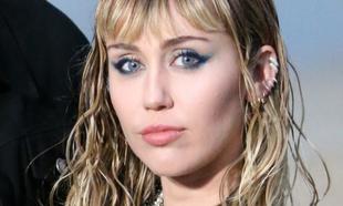 Miley Cyrus ha dicho adiós a su melena larga y se ha apuntado al...