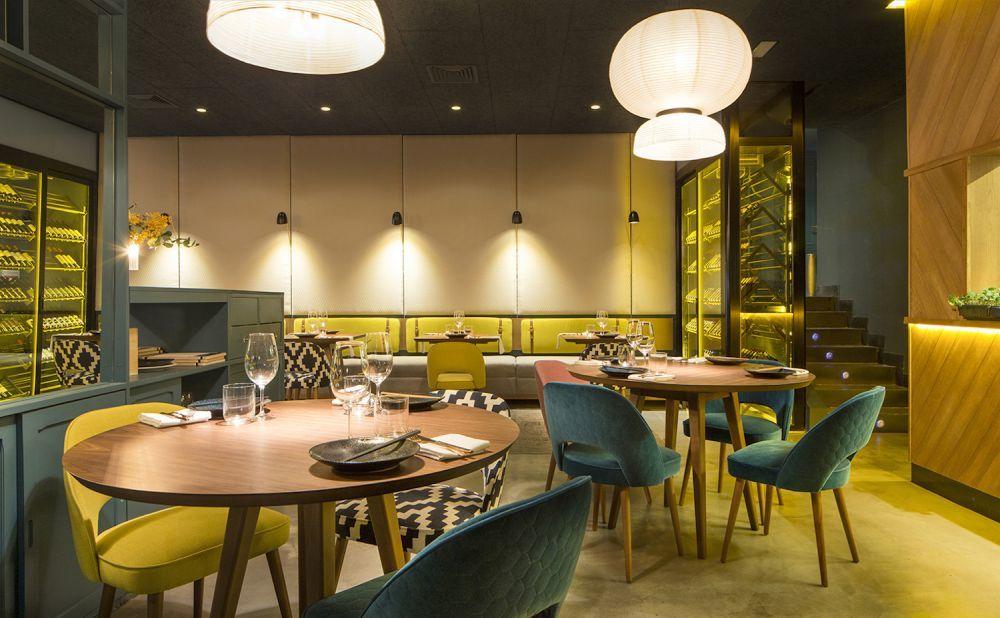 Soy Kitchen (Madrid)