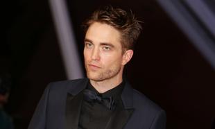 El actor Robert Pattinson en el Festival de Marrakech