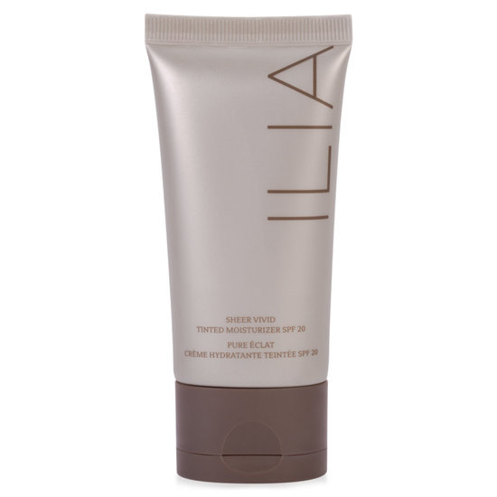 Sheer Vivid Tinted Moisturizing