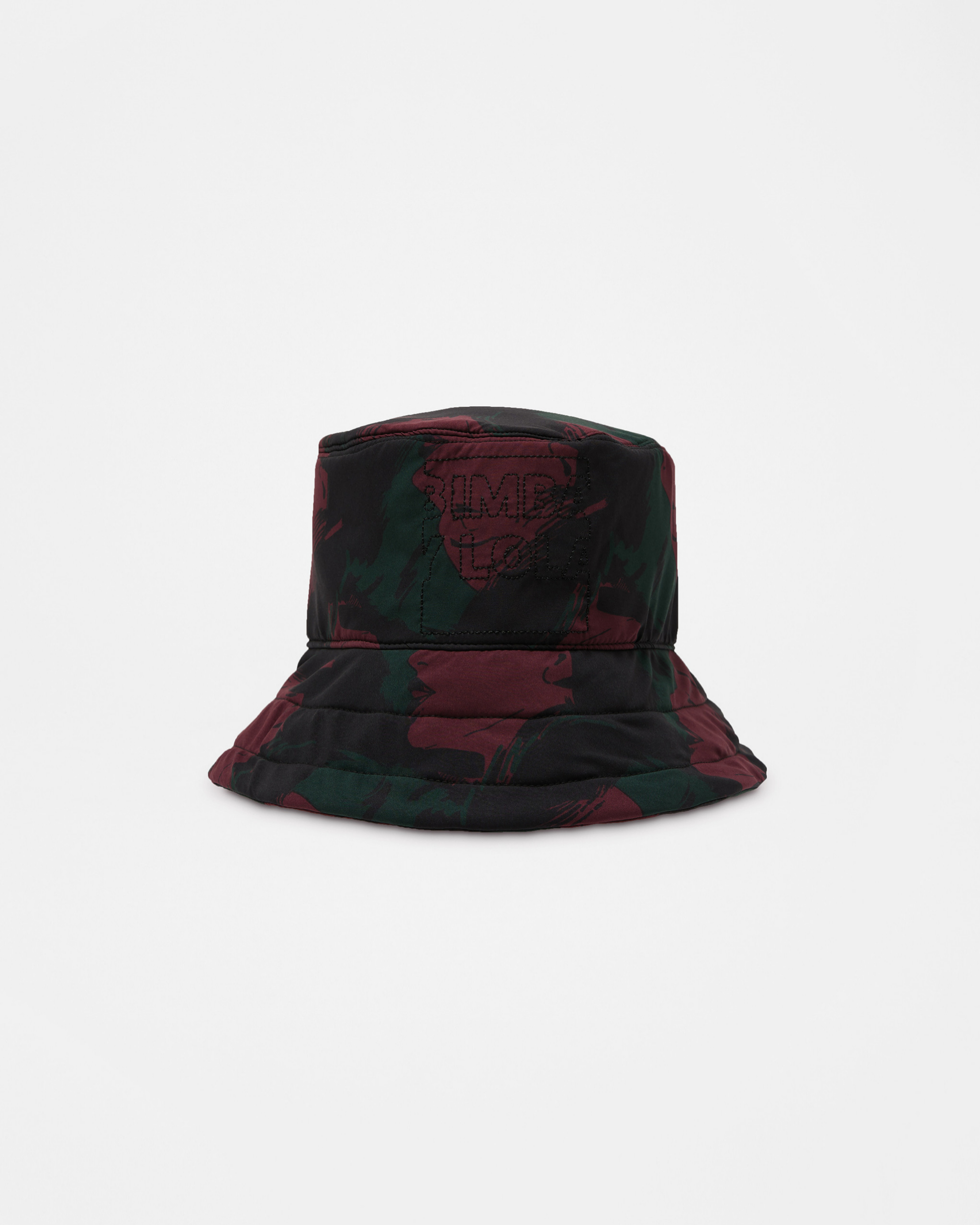 Sombrero tipo bucket acolchado de Bimba & Lola (25¤)