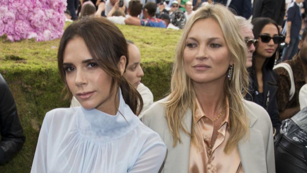Sabemos a qué huele Victoria Beckham y te desvelamos sus perfumes...