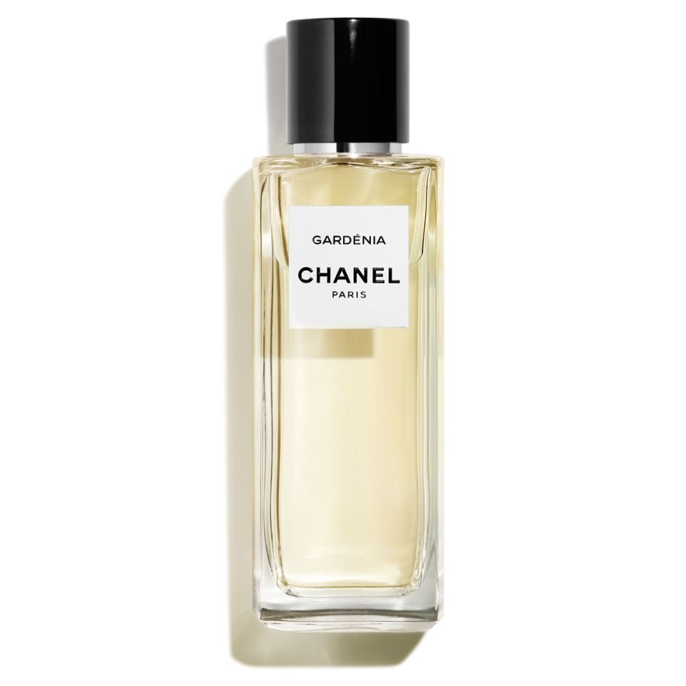 Gardénia de Chanel.