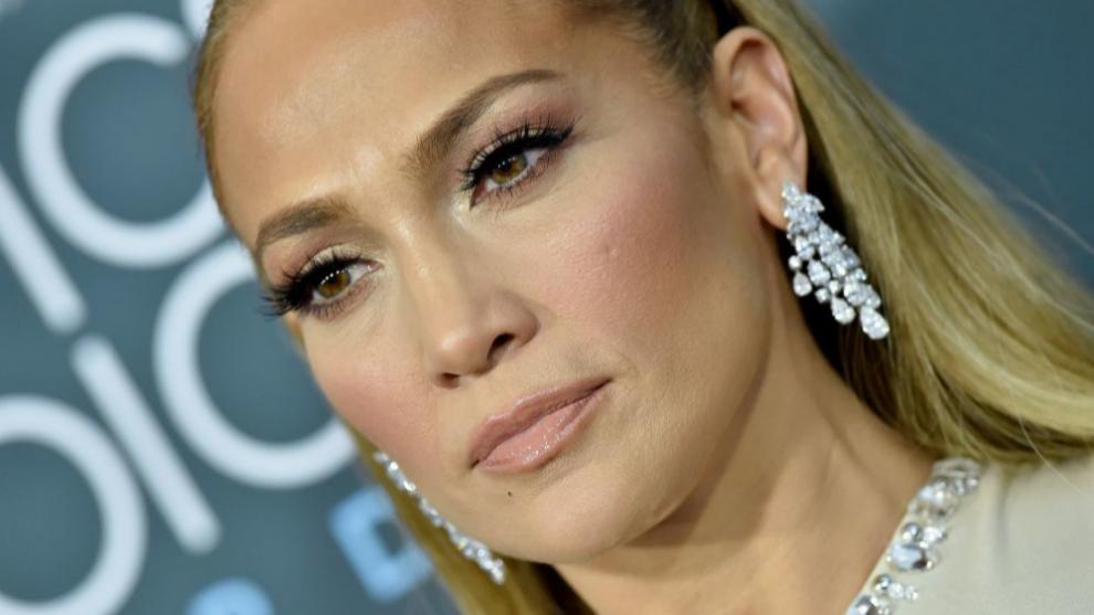 Jennifer Lopez siempre lleva los maquillajes más inspiradores del...