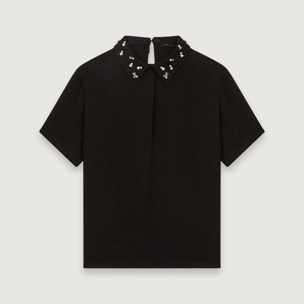 Camisa de Maje.