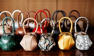 Los bolsos de Gabriela Hearst son una opción pero hay otras carteras...