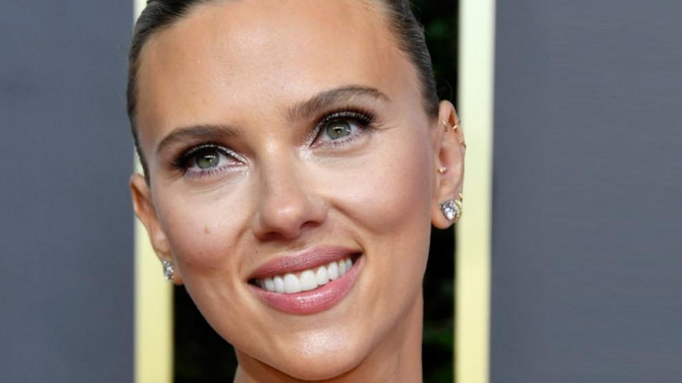 Sabemos el secreto de la piel impecable que últimamente luce Scarlett...