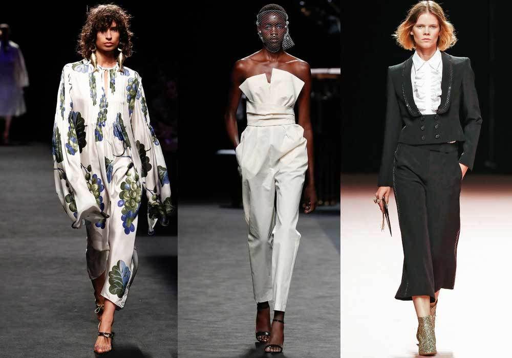 De izquierda a derecha, Juan Vidal, The Second Skin Co, y Teresa...