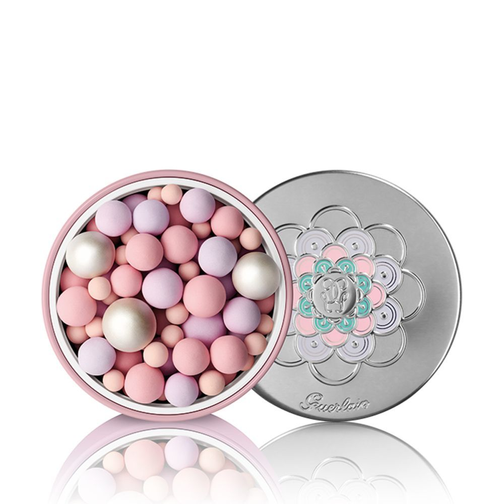 Perlas reveladoras de la luz Météorites de Guerlain (56 euros).