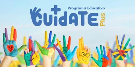 Programa educativo CuídatePlus