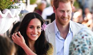 Meghan Markle y el príncipe Harry pierden sus títulos nobiliarios y...