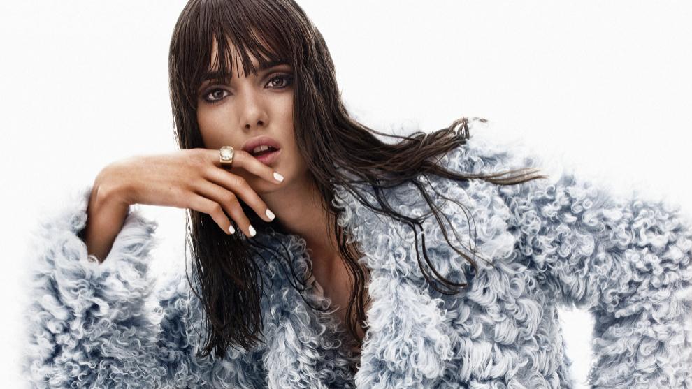 Las manicuras más bonitas para uñas cortas que hemos visto en...